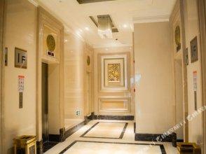 2513 Serviced Apartment (Guangzhou Luogang Wanda)