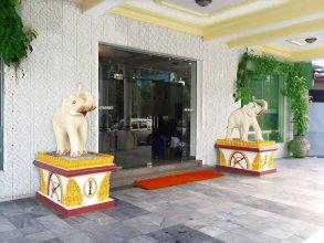 Royal White Elephant Hotel