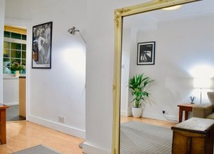 Central 1 Bedroom Flat Next to Tower Bridge