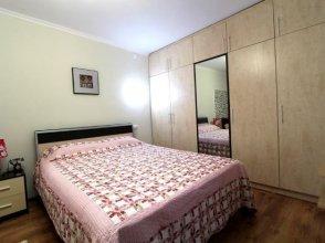 Nadezhda Apartment on Abaya 59