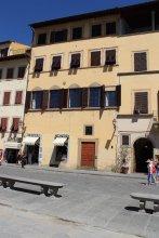 Art Apartment Santa Croce