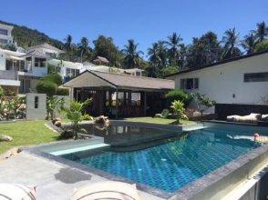 Anoma Pool Villa