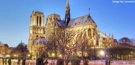 Grand Hôtel Jeanne d'Arc