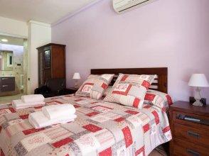Clickandflat Eixample Izquierdo Apartments