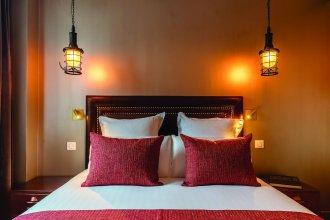 Be You Luxury Apart'Hotel La Gentleman