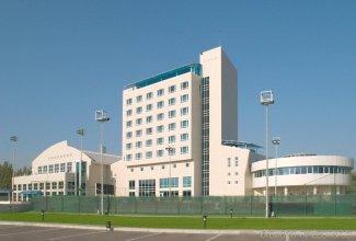Гостиничный комплекс Виктория