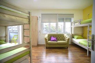Hostel Stella Di Notte
