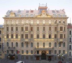 Отель Петро Палас
