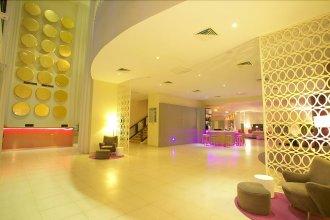 Hotel Zone Caribbean Suite