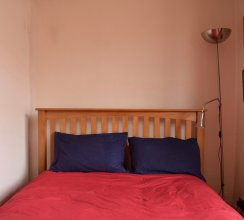 2 Bedroom Flat in Brockley With Garden