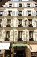 Elysées Hotel