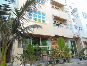 DeMal Orchid Hotel - Hulhumale