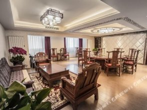 Ji Hotel (Xi'an Hi-tech Zone Jinye Road)