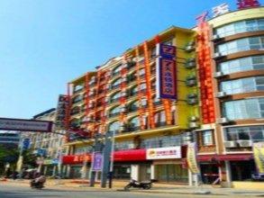 7 Days Inn Honghe Yue Nan Street Branch