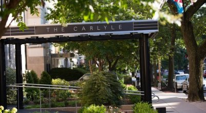 The Carlyle Hotel Dupont Circle