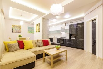 Design Apartment 200m2