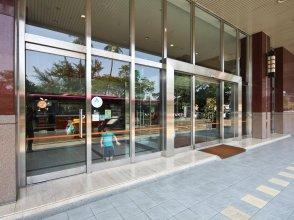 Orange Hotel Park-Taichung