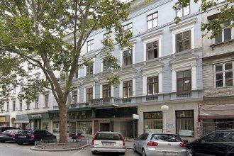Apartment Vienna - Praterstrasse