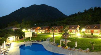 Adrasan Club Sun Village