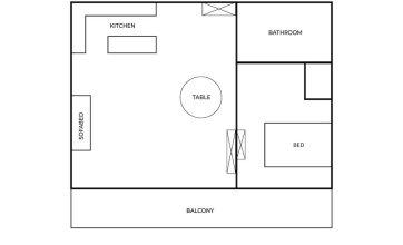 Finezja Apartments