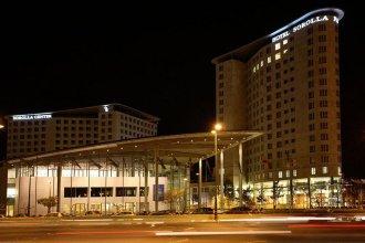 Sercotel Sorolla Palace Hotel