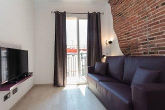 Apartamentos Radas
