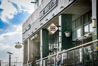 Rethink Living - Luxury Brighton Marina