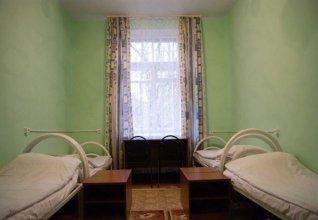 Жилые помещения Hotel - hostel