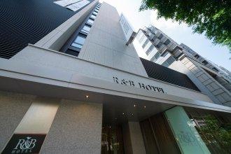 R&B Hotel Hakata Ekimae Dai2