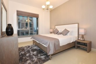 Dubai Luxury Stay - Downtown Dubai
