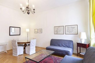Apartment Vienna - Messenhausergasse