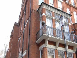 Barkston Rooms Earl's Court (formerly Londonears Hostel)
