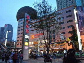 7 Days Inn Chunxi Pedestrian Street
