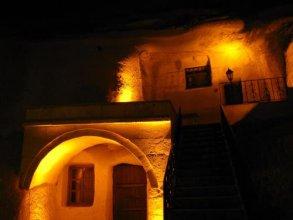 Asteria Cave Hotel