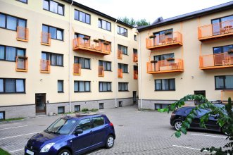 Pilve Apartment