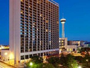 Marriott San Antonio Riverwalk