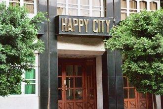 Happy City Hotel