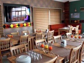 Parlak Resort Hotel