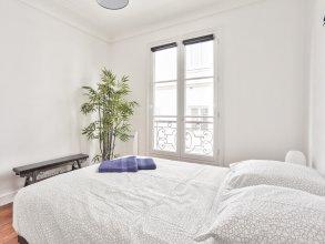Appartement Notre Dame de Paris - Monge
