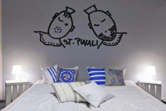 Pyjama Park St. Pauli