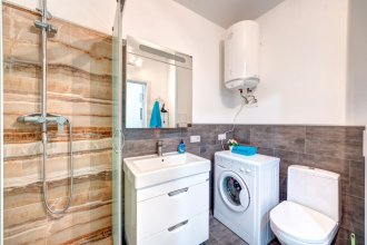 Comfortable Apartment Mihaila Dragomirov