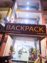 Backpack Hostel