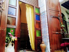 Riad Chao Mama Guesthouse - Hostel