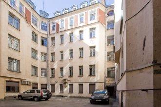 Apart-hotel Kryshy Pitera