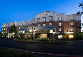Springhill Suites By Marriott Sacramento Airport Natomas