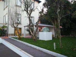 House Of Pandora Arts Mansion & Spa