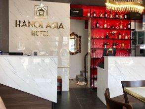 Hanoi Asia Hotel