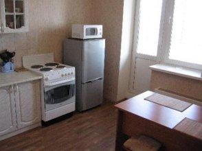 Apartments Rusakovskaya 1