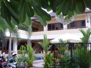 Chaba Garden Resort & Service