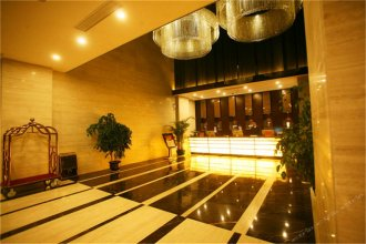 Apple Hotel Ganzhou